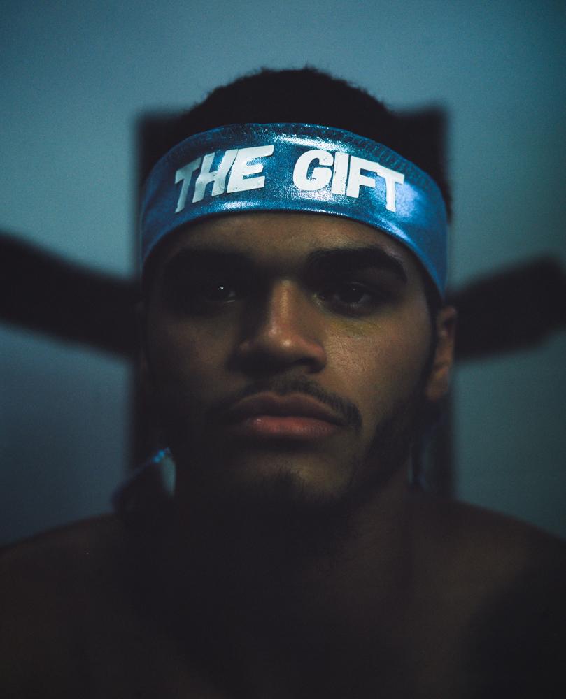 Castillo.TheGift.JSAS – Roger Castillo