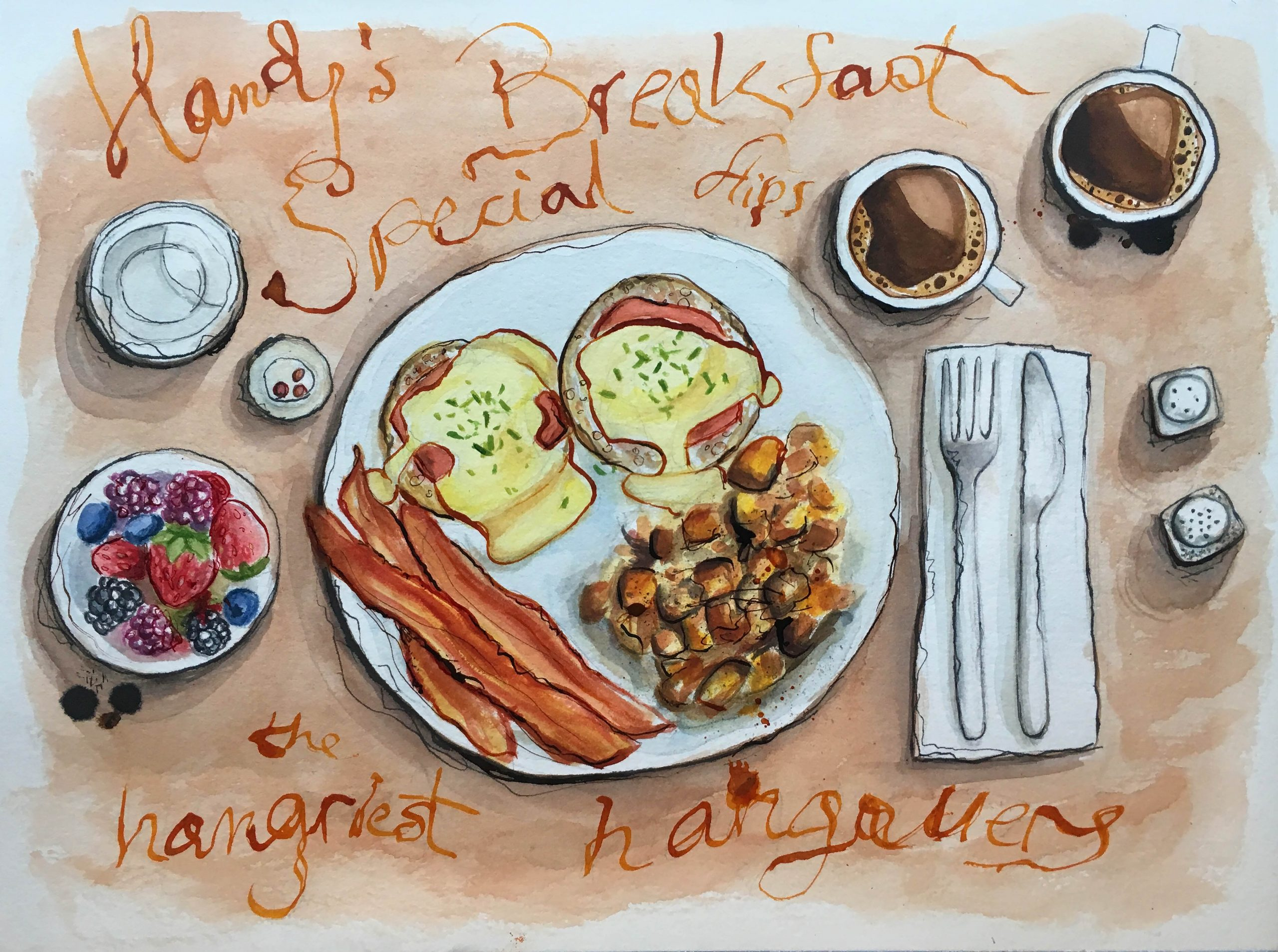 Williams.BreakfastSpecial.JSAS – Delia Williams